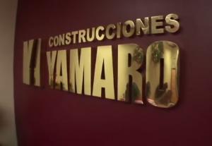 Armando Iachini: Construcciones Yamaro es ejemplo de emprendimiento