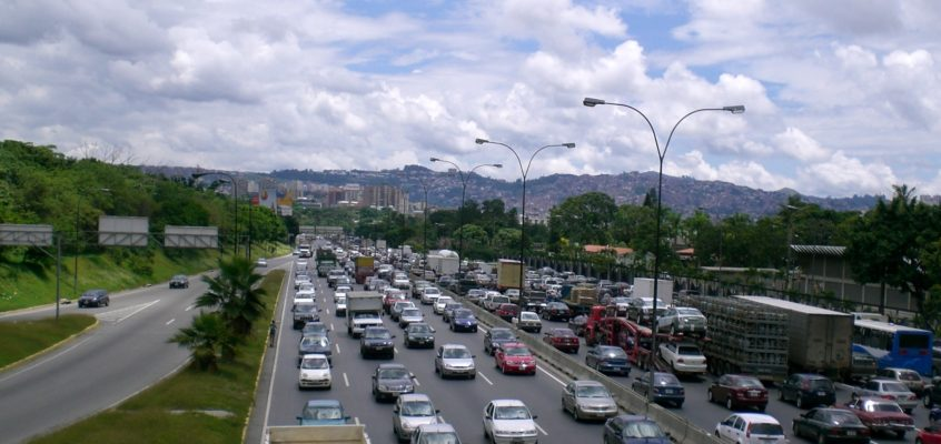 Armando Iachini: Vialidad y progreso económico