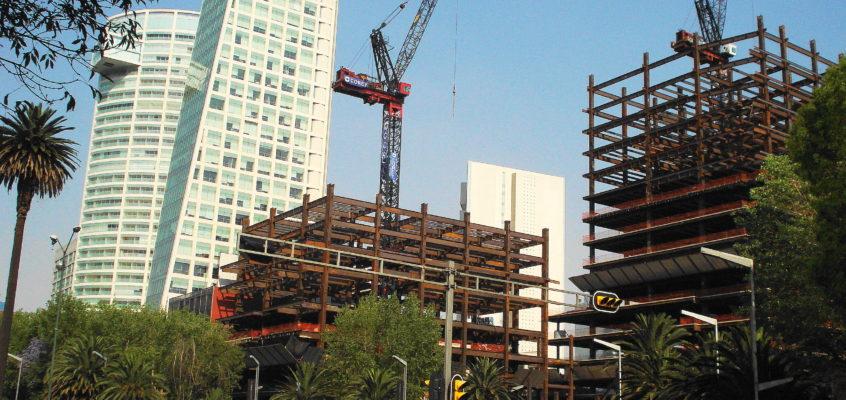 El mercado de la construcción en Venezuela