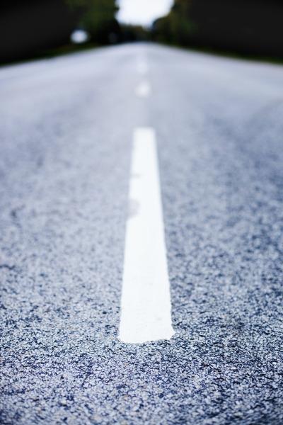 Materiales en Construcciones Yamaro: El asfalto