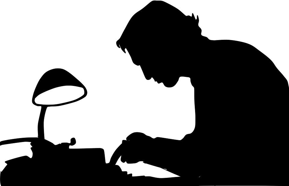 Escritor, libros de Venezuela