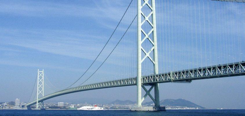 Puentes colgantes más altos del mundo: ¿te atreves a cruzarlos?
