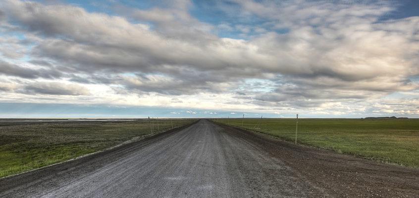 Alaska, China y Bolivia entre los países con las carreteras más peligrosas del mundo