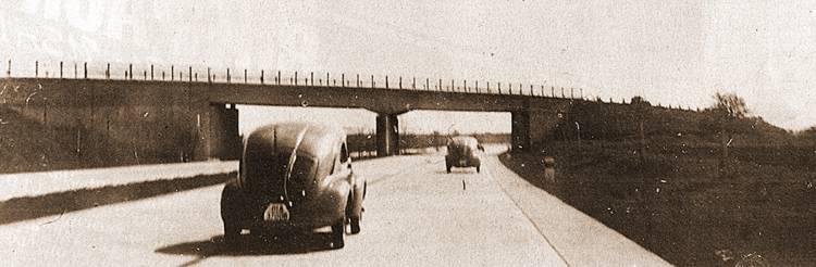 ¿Autopistas sorprendentes? La Autobahn en Alemania