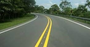 ¿Conoces las partes que conforman una carretera?
