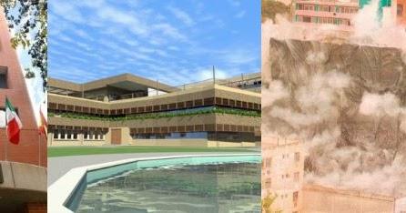 Construcciones Yamaro: Una gran historia les precede
