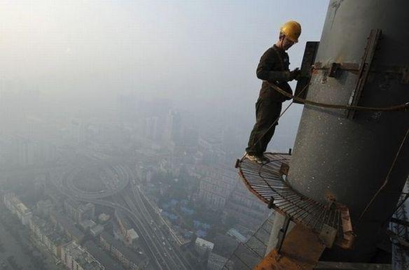 Construcciones Yamaro garantiza integridad de trabajadores