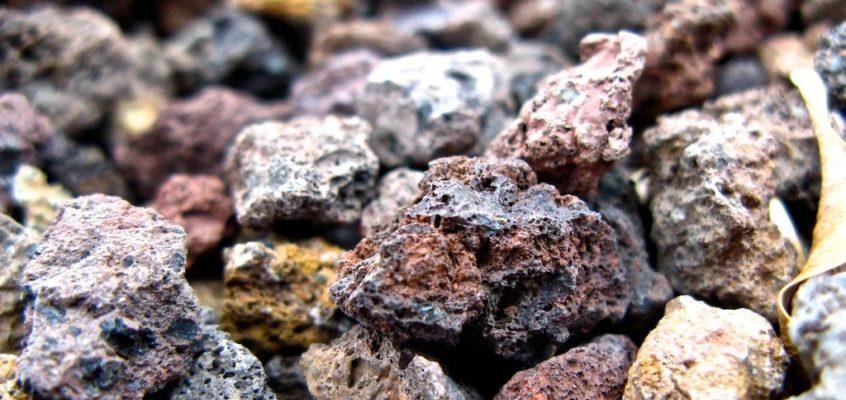 Armando Iachini: Las rocas más apreciadas en la construcción