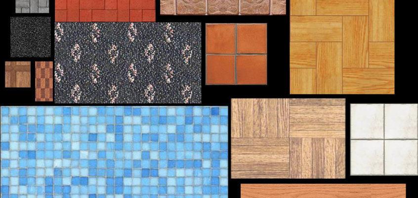 Construcciones Yamaro explica los tipos de cerámicas usados en construcción