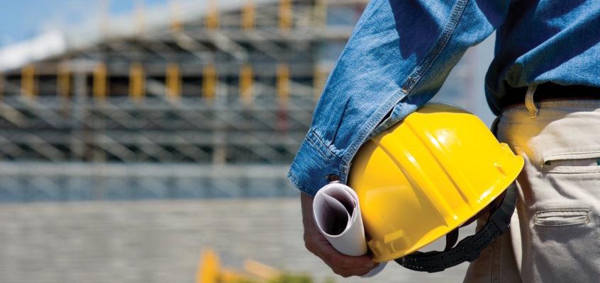 Contrate siempre a profesionales de la construcción para hacer su obra