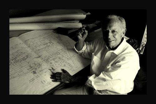 Armando Iachini: Arquitectos destacados en Venezuela