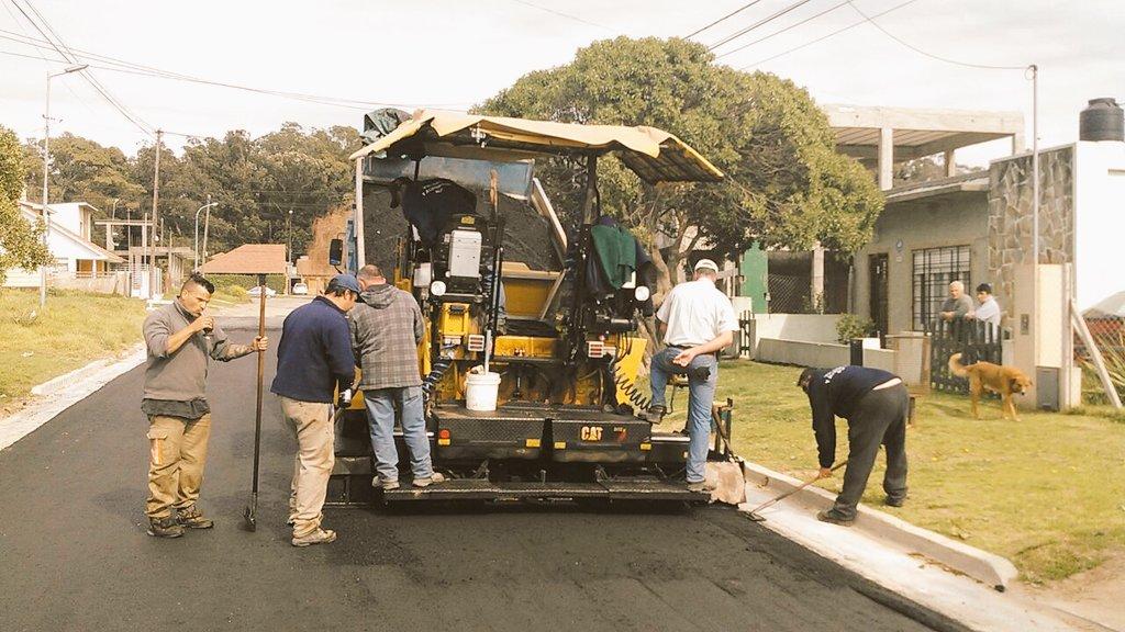 Construcciones Yamaro da una muestra del asfalto y sus tipos (Parte 2)