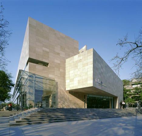 Armando Iachini: El futuro de las construcciones