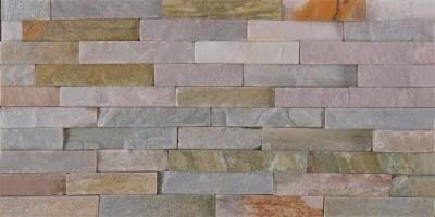 Armando Iachini: Espacato, rocas naturales para la construcción