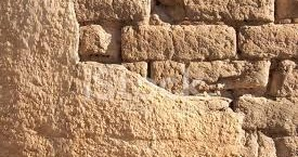 Armando Iachini: Ladrillos, principal material de construcción del mundo