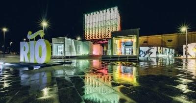 Armando Iachini: Los aciertos de la arquitectura efímera (Parte I)