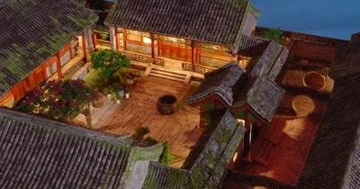 ¡ENTÉRATE! Los riesgos de la expansión arquitectónica de China