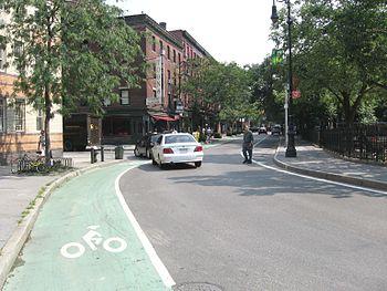 Armando Iachini: Nueva York mejora sus ciclovías