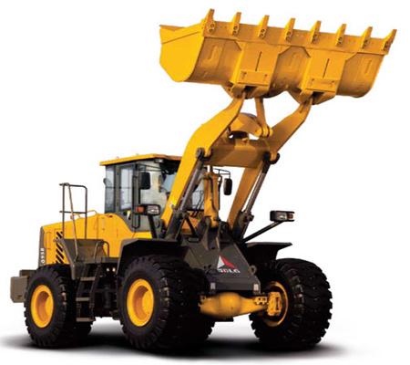 Armando Iachini 3 - ¡DEBES SABERLO! Maquinarias en la construcción