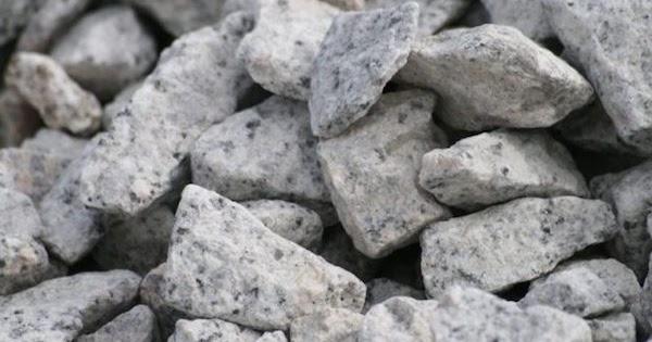 ¡ATENCIÓN! El granito, una roca versátil y duradera