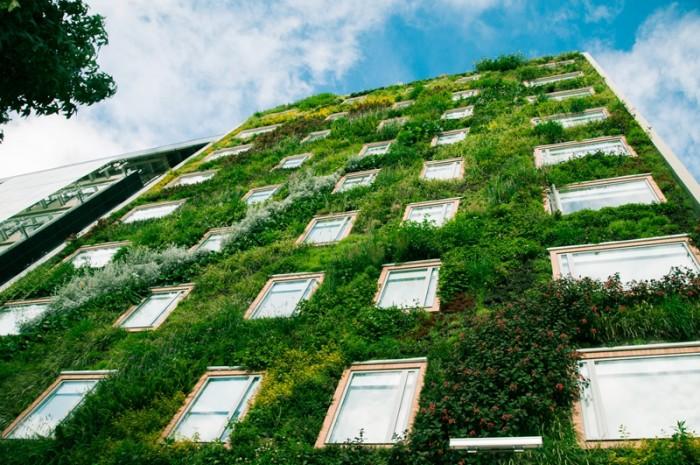 Armando Iachini: Bogotá apuesta por la sostenibilidad