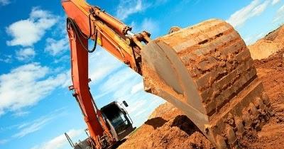 Armando Iachini: Construcciones subterráneas