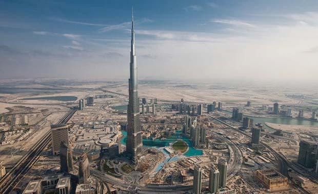 Armando Iachini - Será la torre más alta del mundo