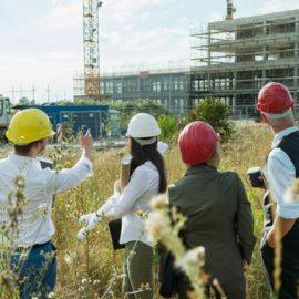 Armando Iachini: Seguridad ambiental en construcciones