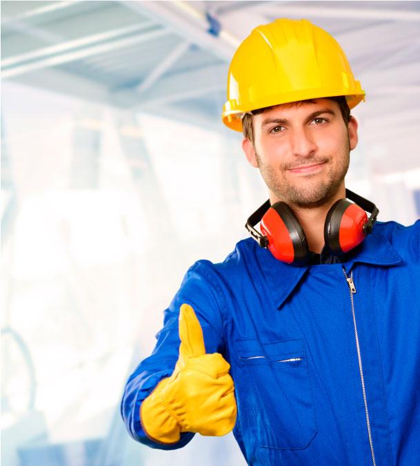 enterate la prevencion en obras de construccion
