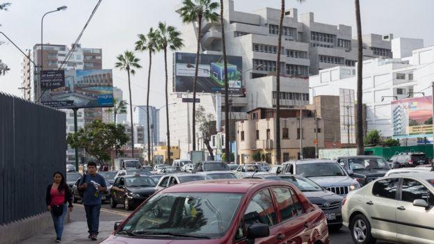 "Armando Iachini: ¡DEBES SABERLO! Lima tiene el ""Machu Pichu moderno"""