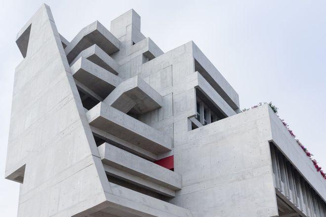Armando Iachini: Machu Pichu moderno