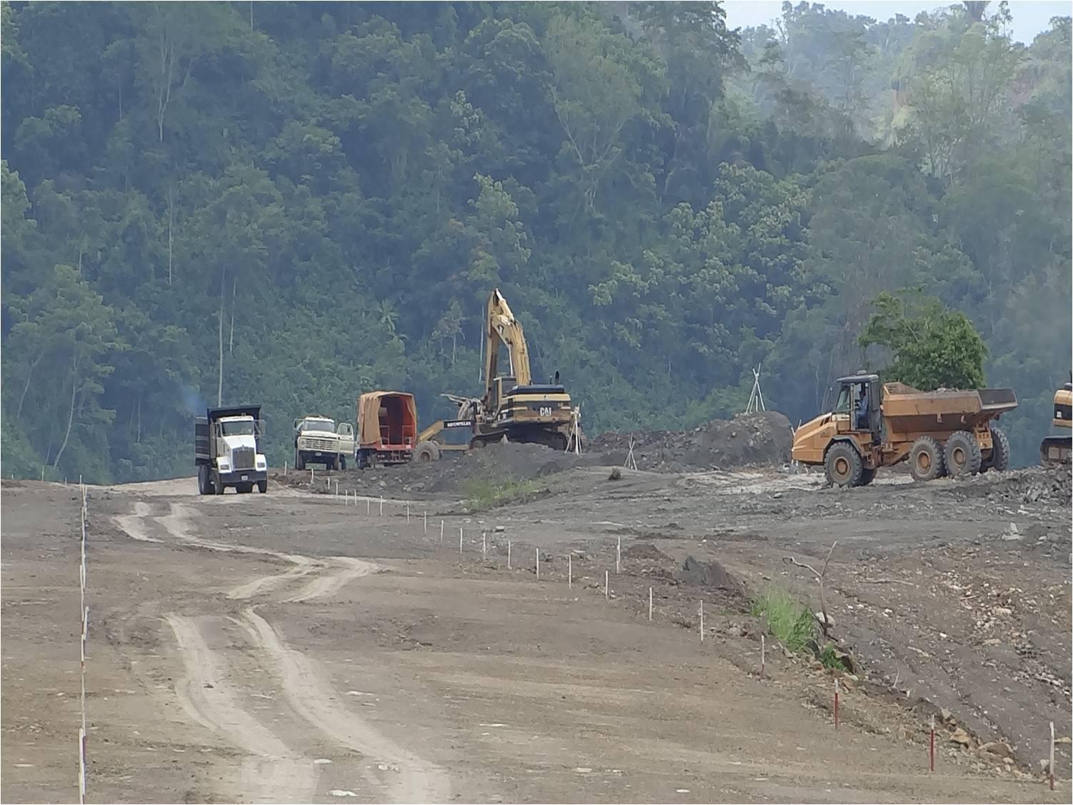 Armando Iachini - Obras de estas magnitudes contribuyen al desarrollo en infraestructura en el estado Táchira