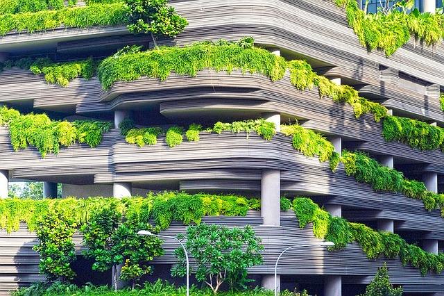 Armando Iachini: El uso de materiales no contaminantes en la construcción