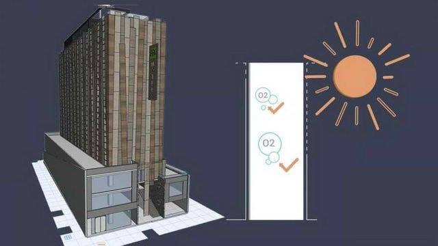 Armando Iachini Construcción 2 - Más construcciones que cuidan el medio ambiente
