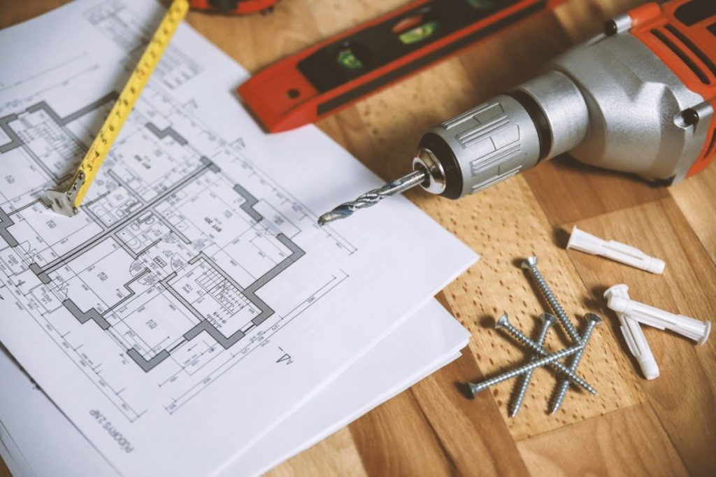 Armando Iachini - Construcción