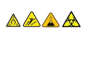 riesgos fisicos que pueden sufrir un trabajador en su ambito laboral