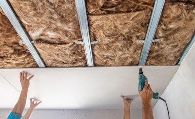 Armando Iachini - Consejos para evitar la humedad en las paredes
