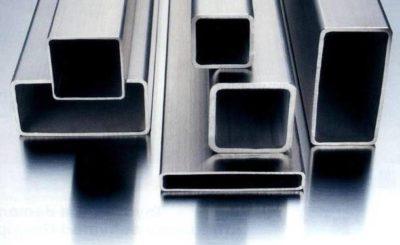 Armando Iachini - Las propiedades del acero