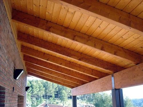 Armando Iachini Qué techo pongo en mi casa 1 - Armando Iachini: ¿Qué techo pongo en mi casa?