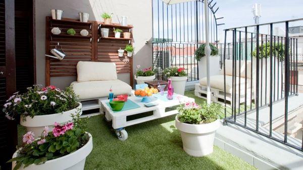 Armando Iachini Materiales ideales para los pisos de la terraza 3 - Materiales ideales para los pisos de la terraza