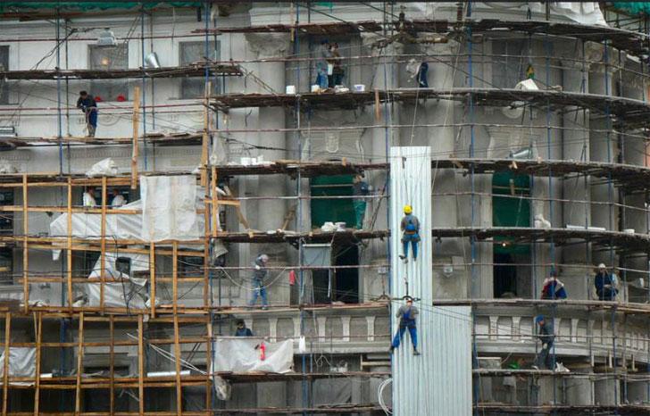 Armando Iachini Restaurar un edificio es importante 1 - Armando Iachini: Restaurar un edificio, ¿es importante?