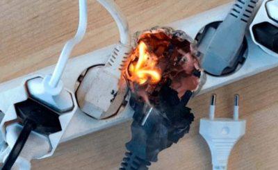 armando iachini accidentes por electrocucion un riesgo laboral