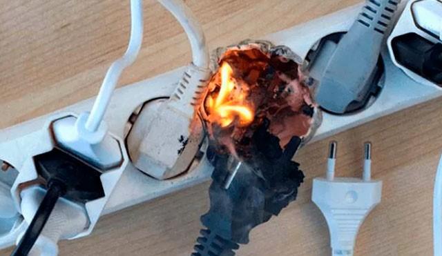 Armando Iachini: Accidentes por electrocución – Un riesgo laboral