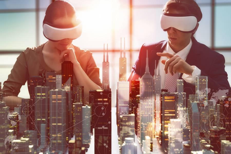 Armando Iachini - Las tecnologías en la industria de la construcción