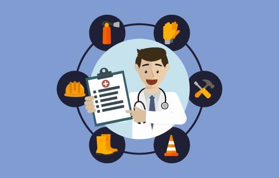 Beneficios de los exámenes médicos ocupacionales