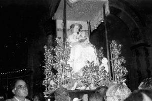 Armando Iachini Divina Pastora 300x200 1 - Construcciones Yamaro: Conoce la historia de la peregrinación de la Divina Pastora