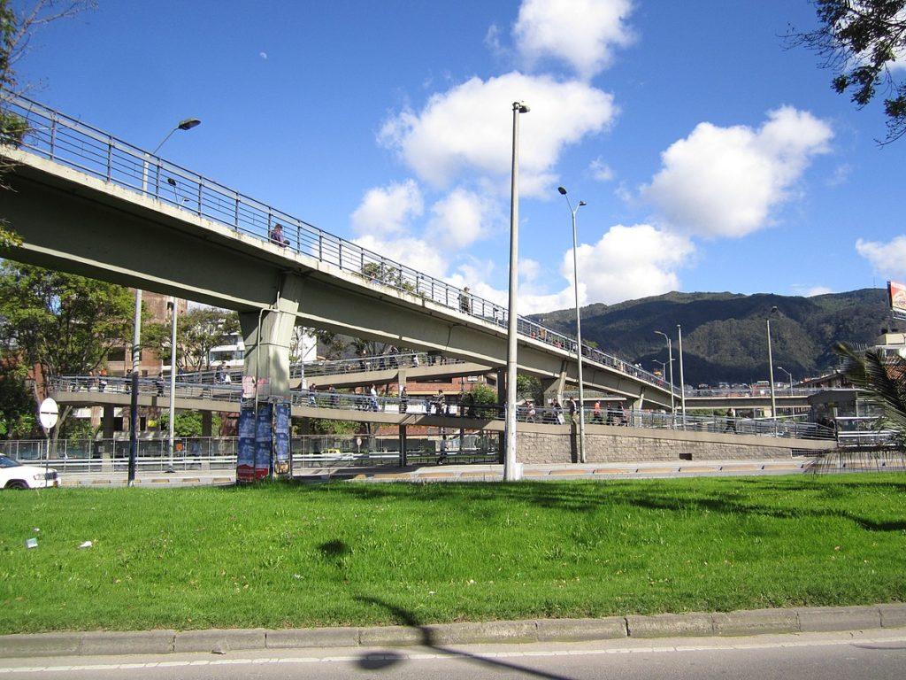 Armando Iachini - La importancia de los puentes peatonales