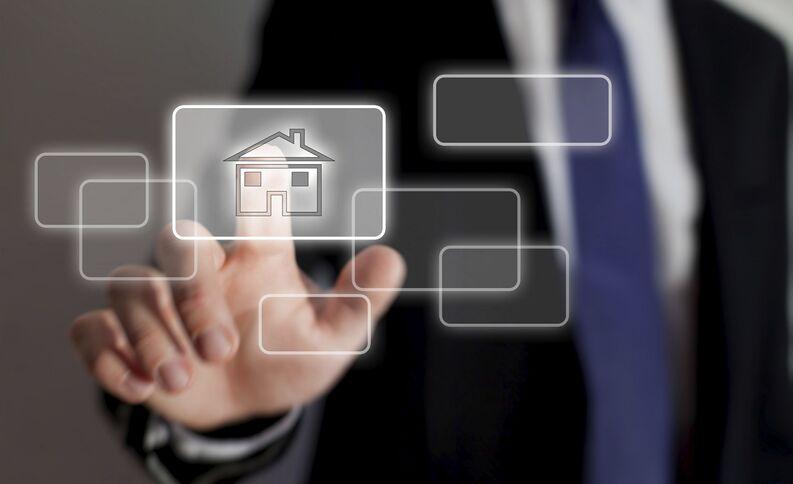 Armando Iachini - Edificios inteligentes, el futuro en el presente