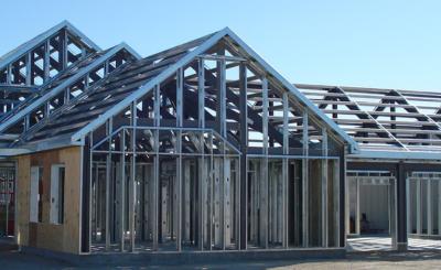 Armando Iachini Sistema Steel Framing construcciones de calidad