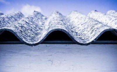 Armando Iachini - El asbesto, es peligroso
